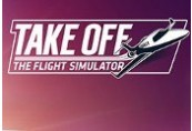 Take Off - The Flight Simulator Steam CD Key
