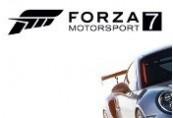 Forza Motorsport 7 Standard Edition EU XBOX One / Windows 10 CD Key
