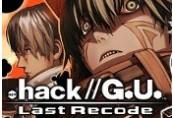 .hack//G.U. Last Recode US Steam CD Key