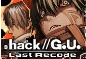 .hack//G.U. Last Recode EU PS4 CD Key