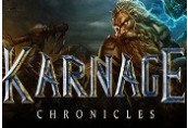 Karnage Chronicles Steam CD Key