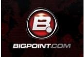 Bigpoint Game Card DE 15 EUR