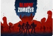Bloody Zombies RU VPN Activated Steam CD Key