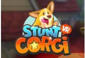Stunt Corgi VR Steam CD Key