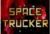 Space Trucker Steam CD Key