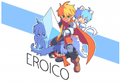 Eroico Steam CD Key