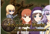 Adventure World Steam CD Key