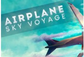 Airplane Sky Voyage Steam CD Key