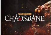 Warhammer: Chaosbane RU VPN Activated Steam CD Key