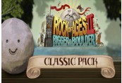 Rock of Ages 2 - Classic Pack DLC Steam CD Key