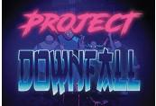 Project Downfall Steam CD Key