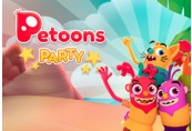 Petoons Party Steam CD Key