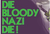 Die Bloody Nazi Die! Steam CD Key