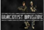 Blacklist Brigade Steam CD Key