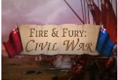 Fire and Fury: English Civil War Steam CD Key