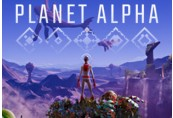 Planet Alpha ROW Steam CD Key