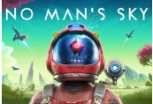 No Man's Sky EU Steam CD Key