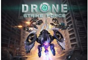 Drone Strike Force Steam CD Key