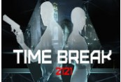 Time Break 2121 Steam CD Key