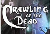 Crawling Of The Dead Steam CD Key