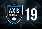 Axis Football 2019 Steam CD Key