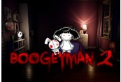 Boogeyman 2 Steam CD Key