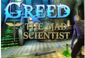 Greed: The Mad Scientist Steam CD Key