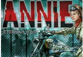 ANNIE: Last Hope Steam CD Key