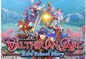 Valthirian Arc: Hero School Story Clé Steam