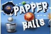 Papper Balls Steam CD Key
