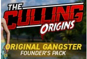 The Culling - Original Gangster Founder's Pack DLC Steam CD Key