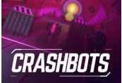 Crashbots Steam CD Key