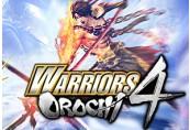 WARRIORS OROCHI 4 Steam CD Key