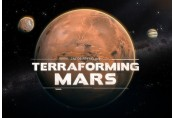 Terraforming Mars Steam CD Key