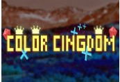 Color Cingdom Steam CD Key