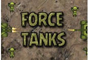 FORCE TANKS Steam CD Key
