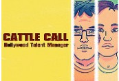 Cattle Call: Hollywood Talent Manager Steam CD Key
