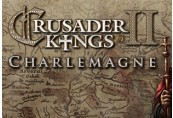 Crusader Kings 2: Charlemagne DLC Clé Steam