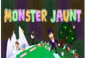 Monster Jaunt Steam CD Key