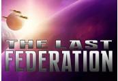 The Last Federation Steam CD Key