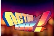 Action Henk Steam CD Key