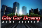 City Car Driving Steam CD Key