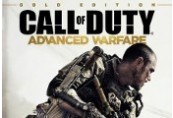 Call of Duty: Advanced Warfare Gold Edition NA PS4 CD Key