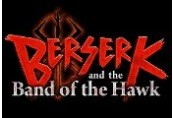 Berserk and the Band of the Hawk Clé Steam