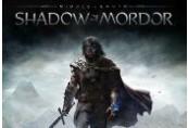 La Terre du Milieu: L'Ombre du Mordor Clé Steam