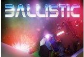 Ballistic Steam CD Key