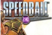 Speedball 2 HD Steam CD Key