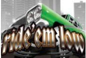 Ride 'em Low Steam CD Key