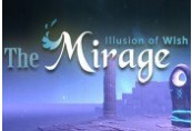 The Mirage : Illusion of Wish Steam CD Key