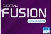 Clickteam Fusion 2.5 - Developer Upgrade DLC Steam CD Key